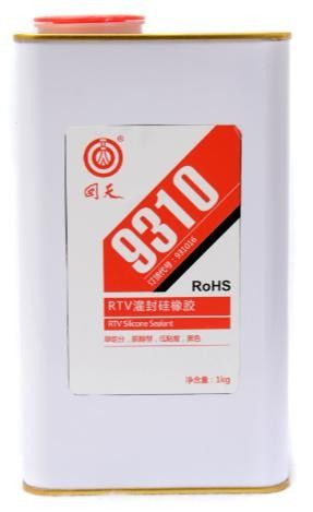 Electrical Potting Compound For sealing and bonding LCD decorative lighting and LED lights