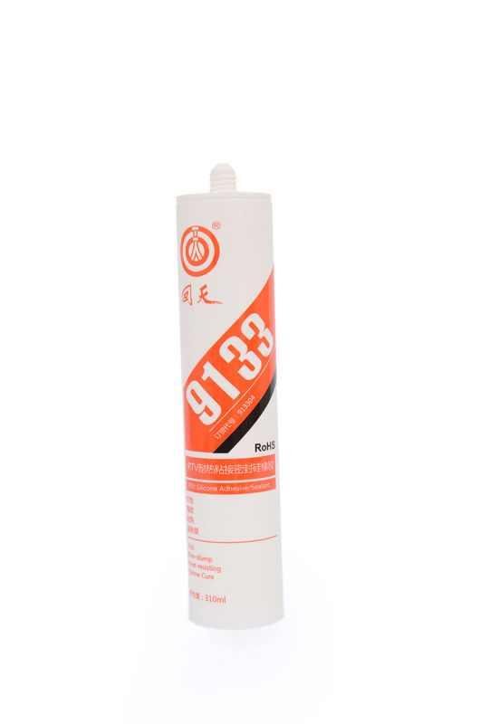 9133 High temperature potting compound for Steam iron , air filters , oven